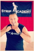 Striptease Instructor Thomas Hoffmann